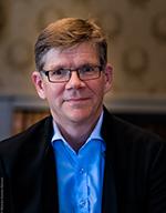 Rektor Svein Stølen, UiO
