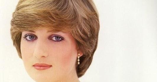 So Cute Hairstyles Princess Diana Hairstyles Short Hair