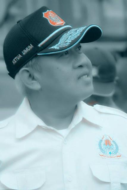 Ketua Umum Puskom Pati