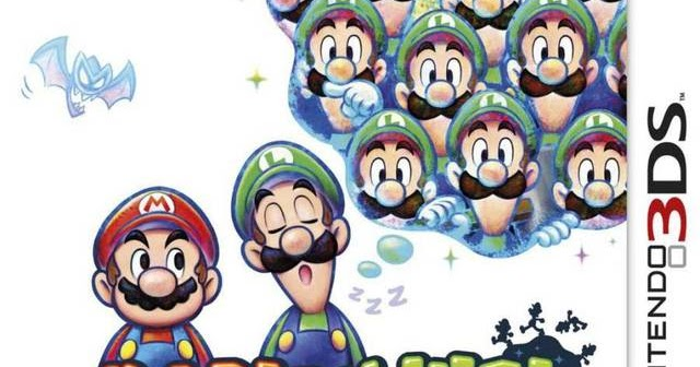 Mario Luigi Dream Team 3ds Legit Cia Google Drive Link 3ds Hackz