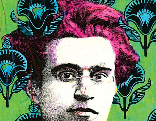 Cine en casa: Antonio Gramsci: los días de la carcel (1977)