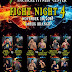 Tactical Fitness Center's Boxing Fight Night 4: Lahug Vs Mandaue