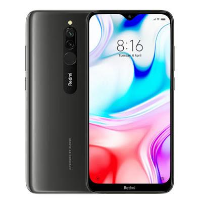 سعر و مواصفات هاتف جوال Xiaomi Redmi 8 شاومي في الأسواق