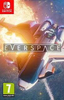 Everspace: Stellar Edition Switch NSP