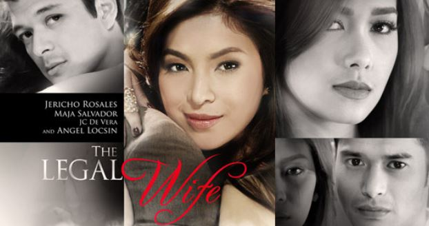 This Photo Proves That Angel Locsin Is The Real Queen Of Teleserye