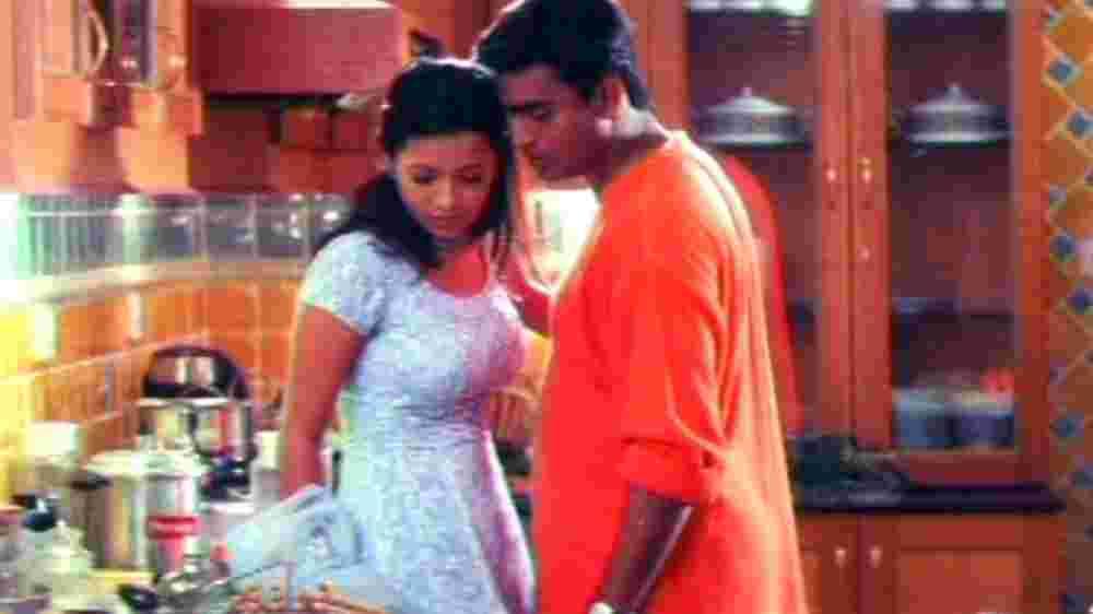 Manohara Song Lyrics - Cheli   Bombay Jayashree
