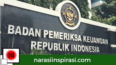 Cara Mendaftar CPNS BPK (Badan Pemeriksa Keuangan) 2019