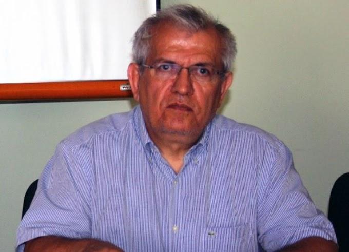Απάντηση του Χρ. Κούτρα στην επιστολή του πρ. Διοικητή του Νοσοκομείου Ημαθίας Τ. Μαυρογιώργου