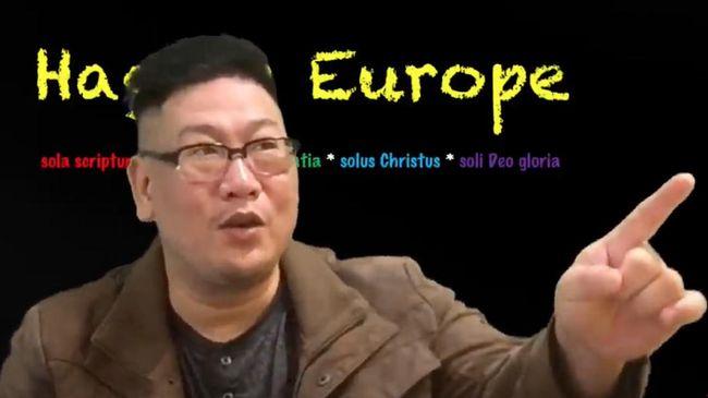 Jozeph Paul Zhang Berkoar Lagi, Kali Ini Goblok-goblokin Gus Miftah & Sebut Polisi Gak Jelas