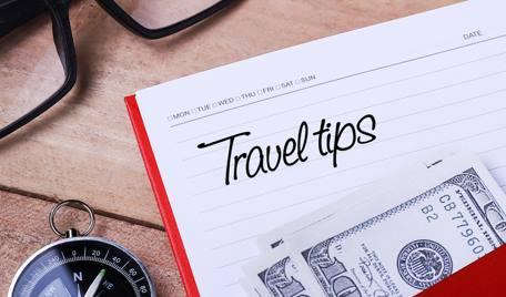 Tips Travel