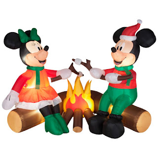 Disney Inflatable