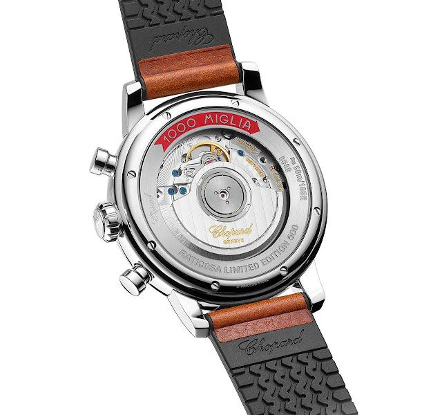 Chopard Mille Miglia Classic Chronograph Raticosa