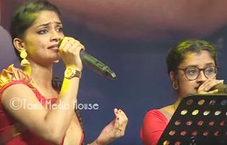 Inithana Ulahakathil Azhagana Tamileelam | Nishangani and Surya