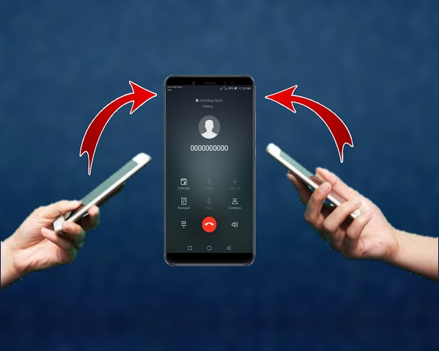 অন্যের ফোন কল নিয়ে আসুন নিজের ফোনে কোন কোড ছাড়াই | Call Divert or Call Forward Settings