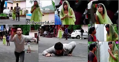 "Yeh Rishta Kya Kehlata Hai Episode Spoiler "" Naira Runs Behind Aditya to Stop Him telling Kartik About Her "" Video and Written Update."