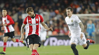 Athletic Club v Valencia  preview and prediction 2021