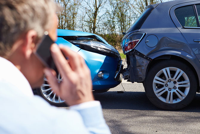 Auto Insurance: There Is Safety in Numbers