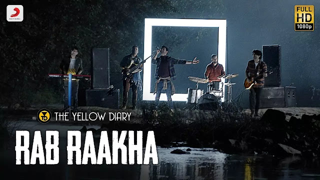 Rab Raakha Lyrics