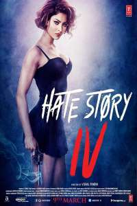 Download Hate Story IV (2018) Hindi Movie 720p HDRip 900MB