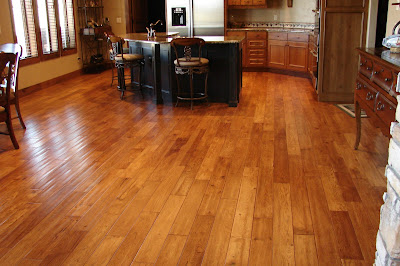 Hardwood Flooring Arlington VA