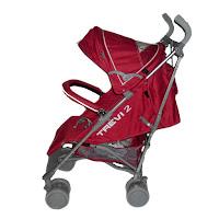 babyelle s501 trevi2 stroller