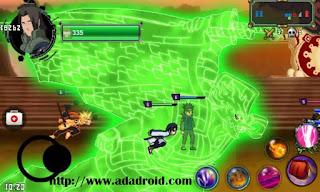 Download Naruto Senki Ninja Revolution by Ariyanto Apk