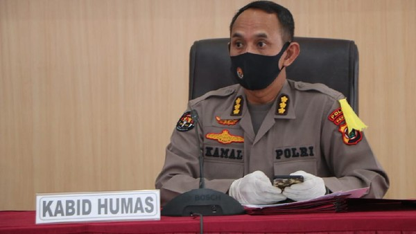 Selain Tembak Mati 5 Orang, KKB di Yahukimo Papua Juga Sandera 4 Warga