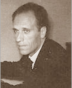 El ajedrecista Josep M. Bas Roselló