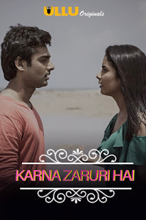 Charmsukh (Karna Zaruri Hai) Complete Season 1