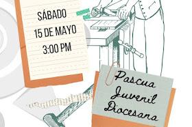 Encuentro de pastoral juvenil mayo 2021