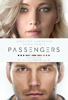 Passengers Poster