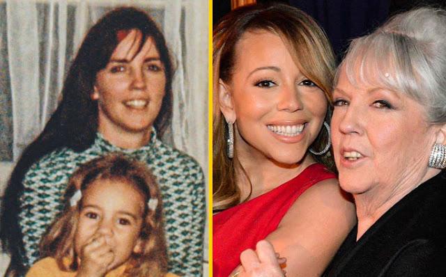 12 famosos criados por madres solteras