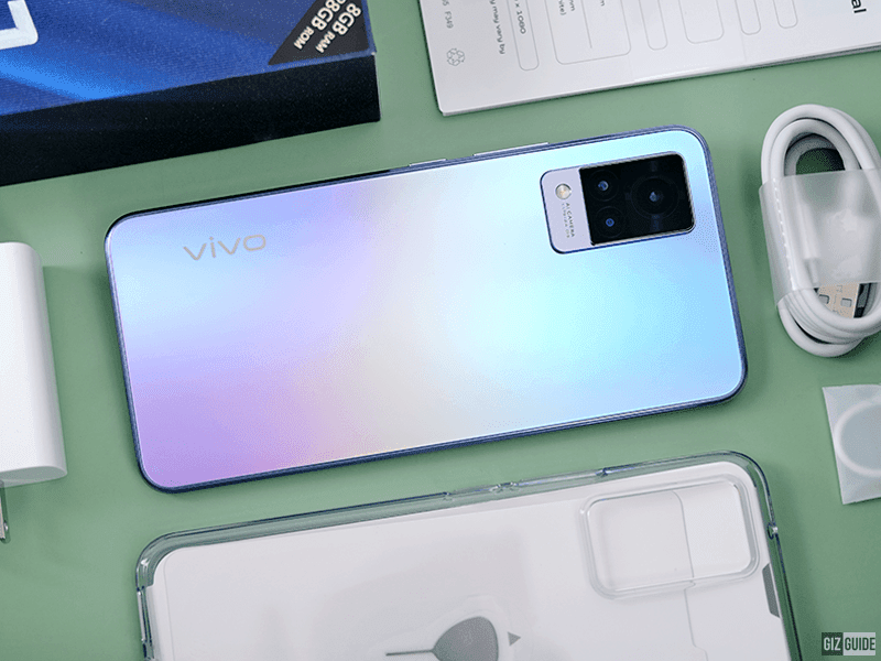 vivo V21e and V21 5G with 44MP selfie now official in the Philippines, starts at PHP 17,999!