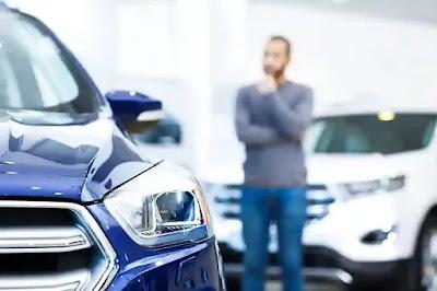 تفسير حلم شراء سيارة