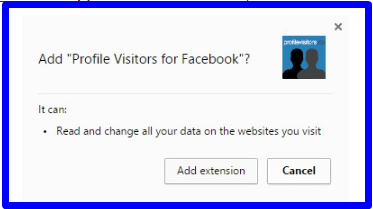 How to Track who Viewed My Profile In Facebook | See who is Viewing Your Facebook Profile