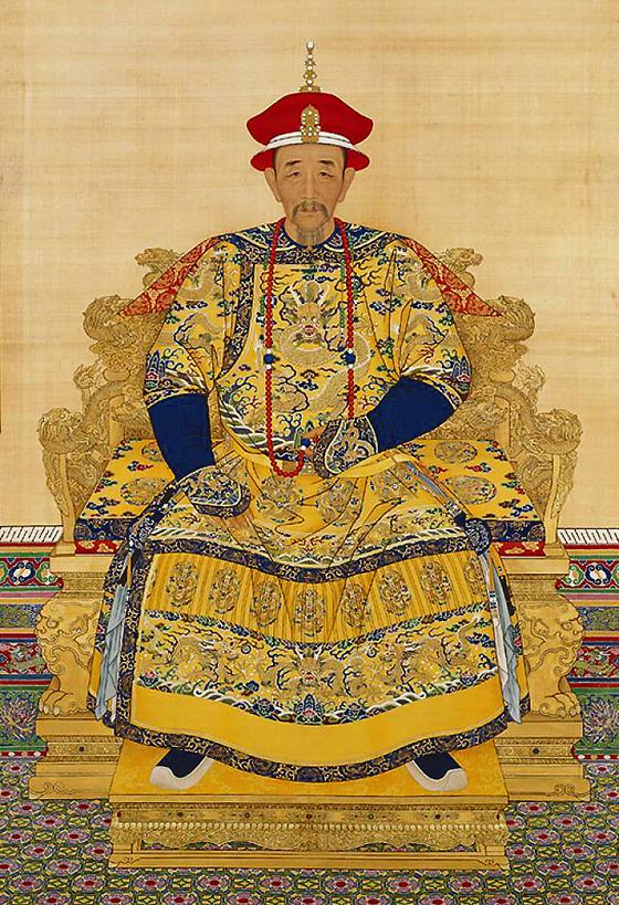 Kangxi - Chinese Emperor