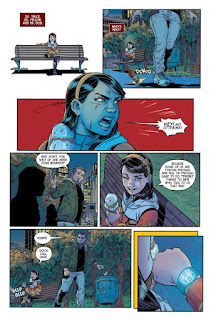 100% Marvel. X-23 #2 Asesina-X, de Mariko Tamaki y Diego Olortegui - Panini Comics