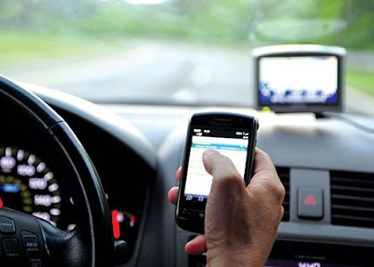 هواوي تتحكم في سيارة porsche panamera عبر الذكاء الاصطناعي