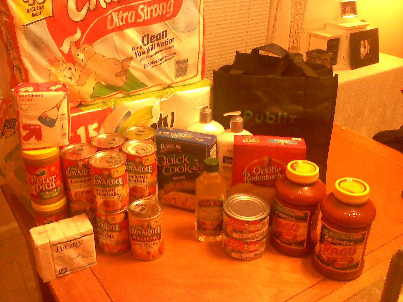 Church Food Pantry Excelsior Springs Mo
