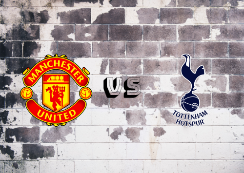 Manchester United vs Tottenham Hotspur  Resumen y Partido Completo