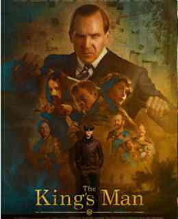 The King's Man Full Movie download in hindi Leaked by filmyzilla