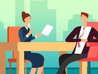 Tips Sukses Interview/Wawancara Kerja