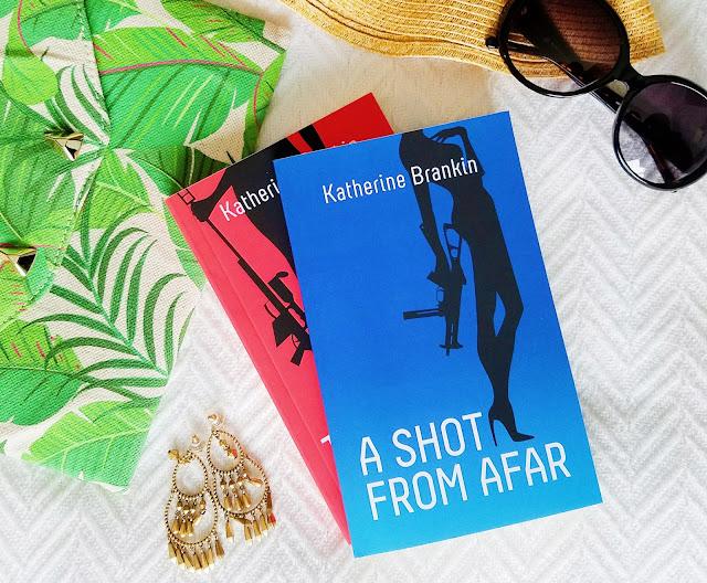 The Bennett Trilogy by Katherine Brankin