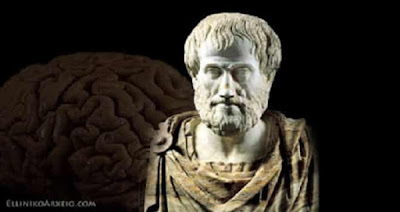 Αριστοτέλης: «Αποκαλύπτει» την Φύση του Θείου Νοός !!! ΑΥΤΟ που ΔΕΝ ΘΕΛΟΥΝ ΝΑ «ΔΟΥΜΕ»!!!