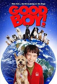 Sinopsis Film Good Boy! (2003)