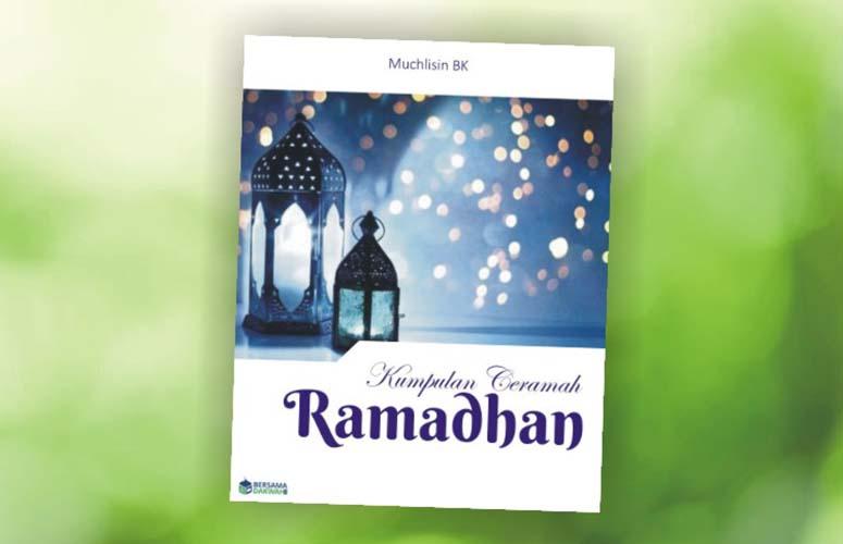 ceramah ramadhan terbaru
