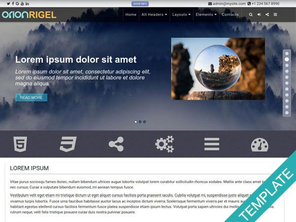 template-joomla-3-9-gratuit