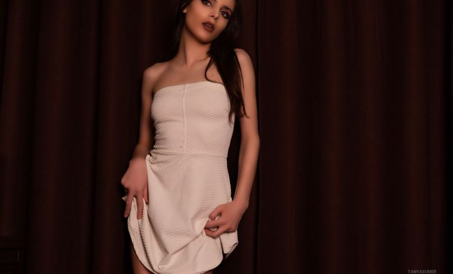 TanyaSumer Model GlamourCams