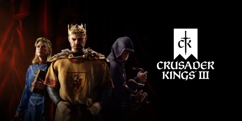 Crusader Kings III Review