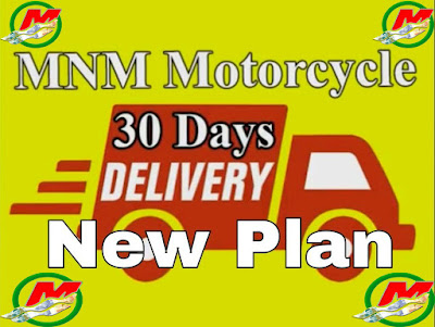 MNM Motorcycles New Plan